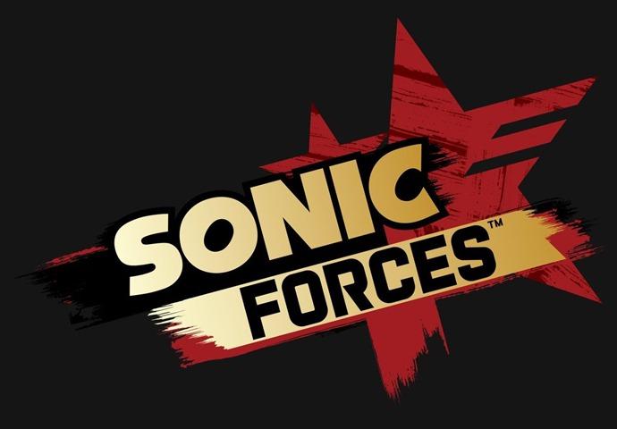 Sonic Forces de SEGA