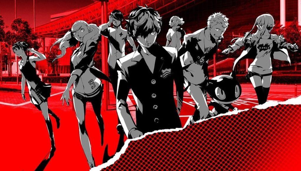 Persona 5 ya ha distribuido más de dos millones de copias
