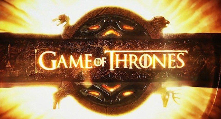 Game Of Thrones estilo anime