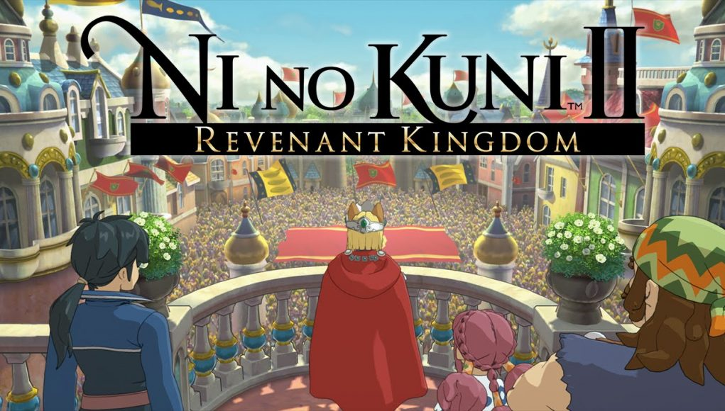 Ni No Kuni II: Revenant Kingdom estrena gameplay presentando el modo escaramuza