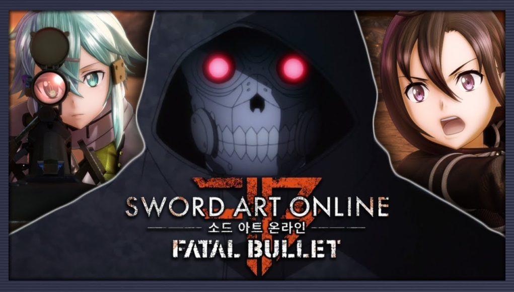Presentado el Opening para Sword Art Online: Fatal Bullet