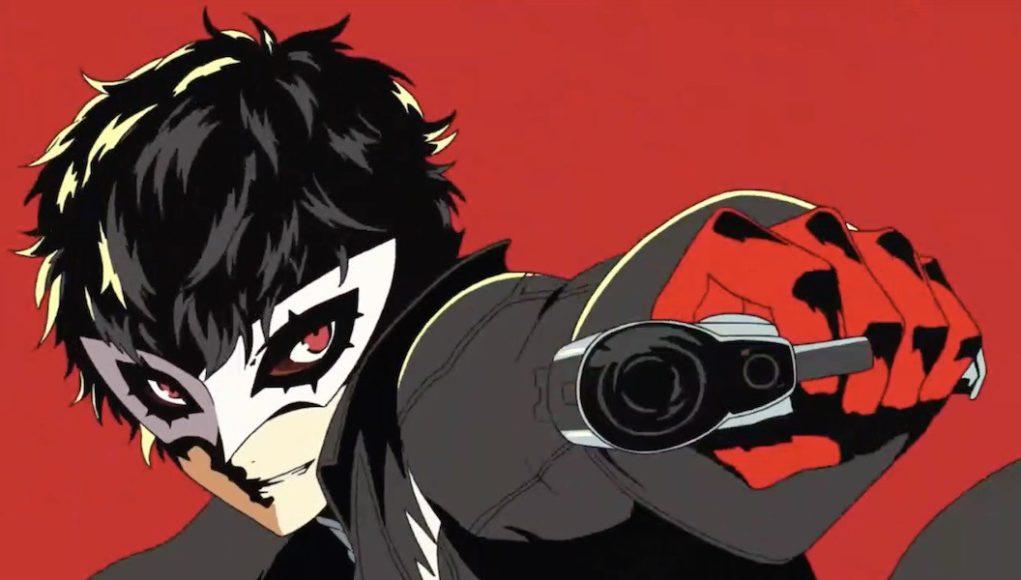 Persona 5: The Animation presenta un nuevo trailer y confirma mes de estreno