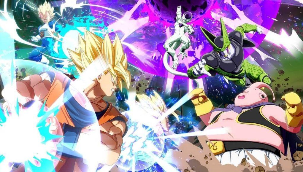 Fused Zamasu será el próximo personaje en llegar a Dragon Ball FighterZ