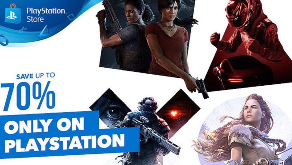 Ofertas PSN Europa - Solo en PlayStation y Digital Zone