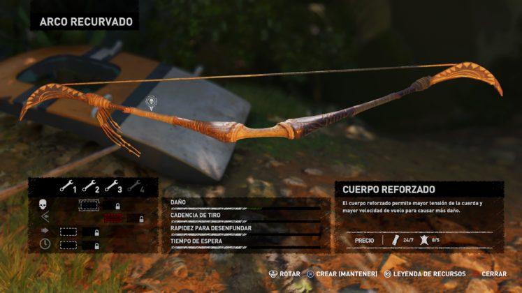 review shadow tomb raider
