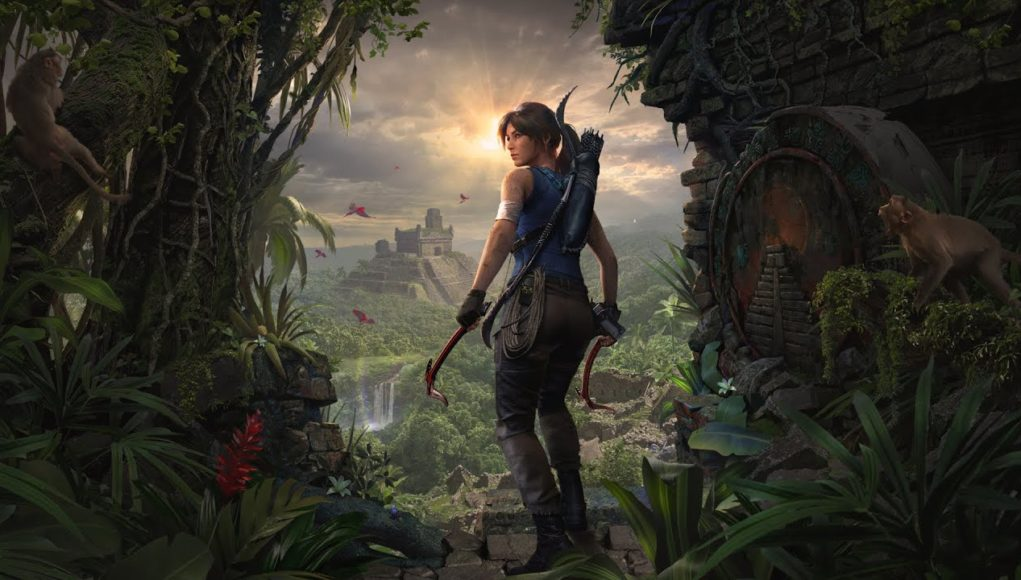 Ya está disponible Shadow of the Tomb Raider: Definitive Edition