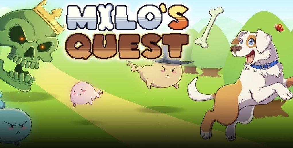 Milo's Quest llega esta semana a consolas