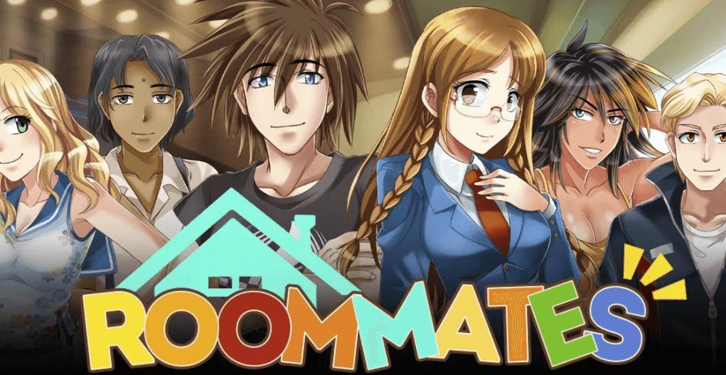 Roommates llega esta semana a consolas