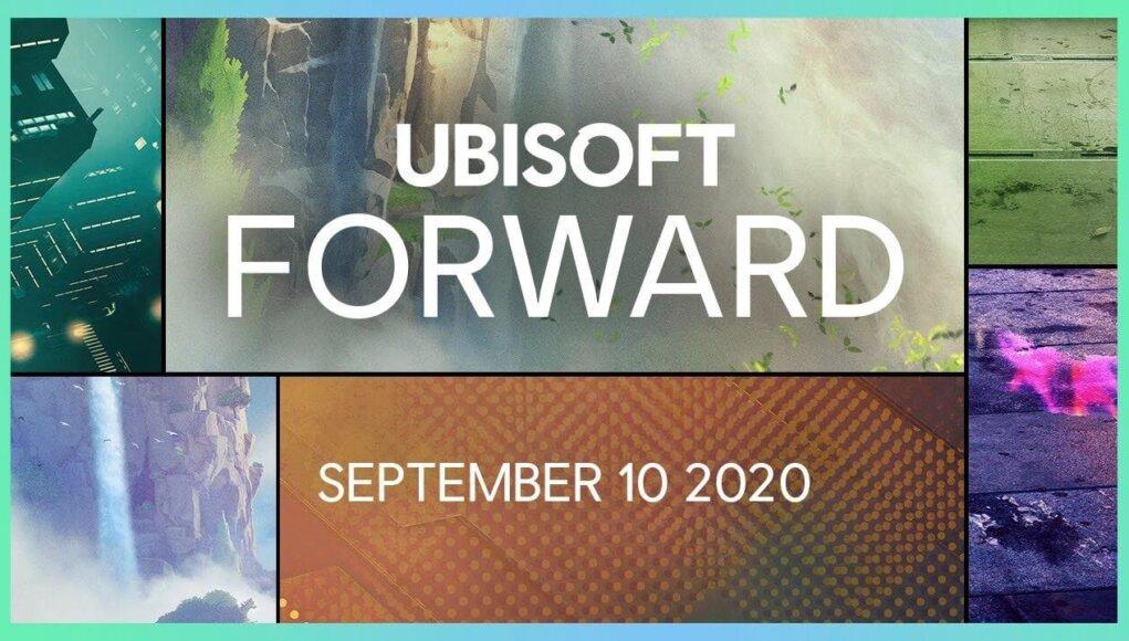 Resumen Ubisoft Forward 2020