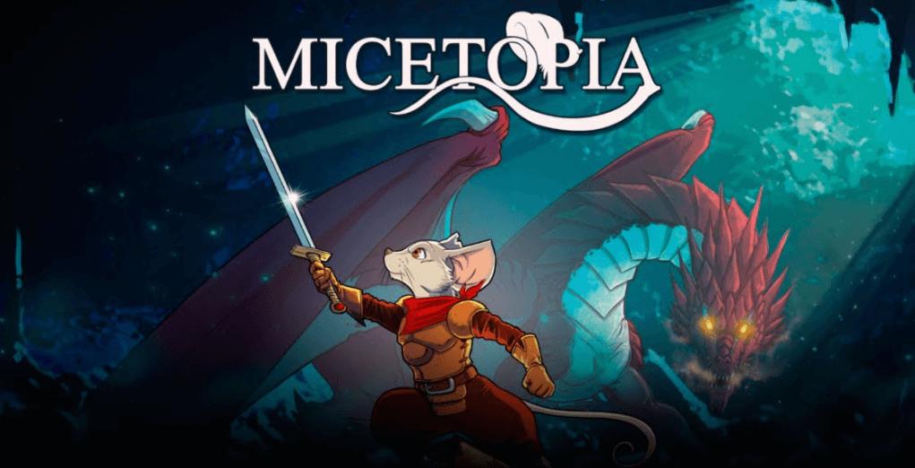 Micetopia ya cuenta con fecha de lanzamiento