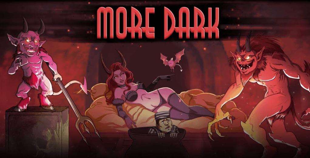 More Dark llegará esta semana a consolas