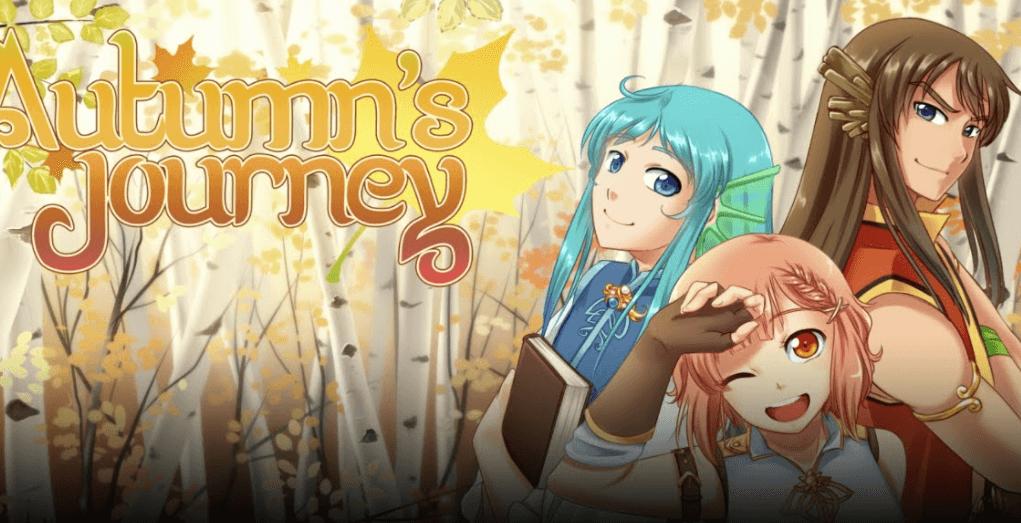 Autumn's Journey ya cuenta con fecha de lanzamiento