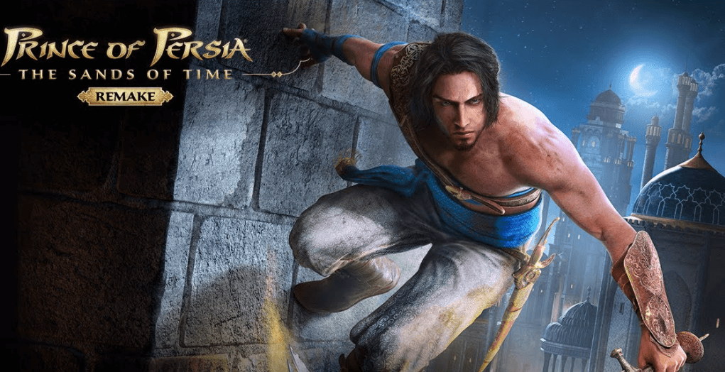 Prince of Persia: The Sands of Time Remake sufre un retraso