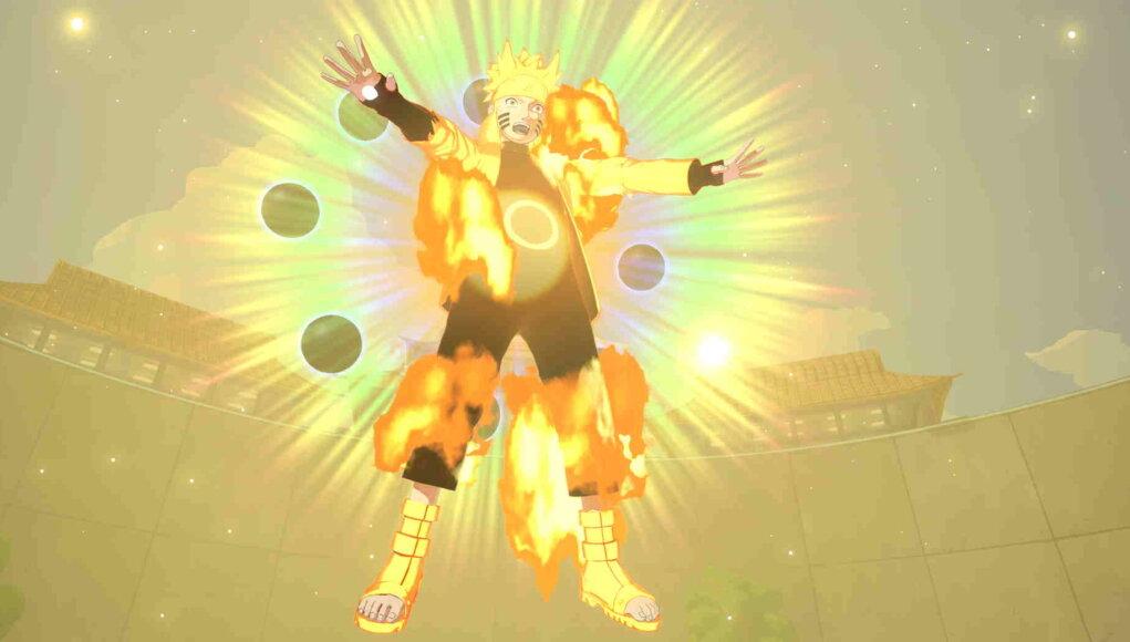 Naruto Uzumaki (Última Batalla) llegará a Naruto To Boruto: Shinobi Striker