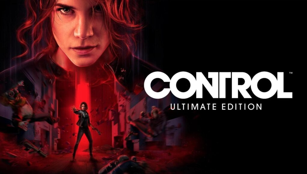 Control: Ultimate Edition ya cuenta con fecha de lanzamiento para PS5 y Xbox Series