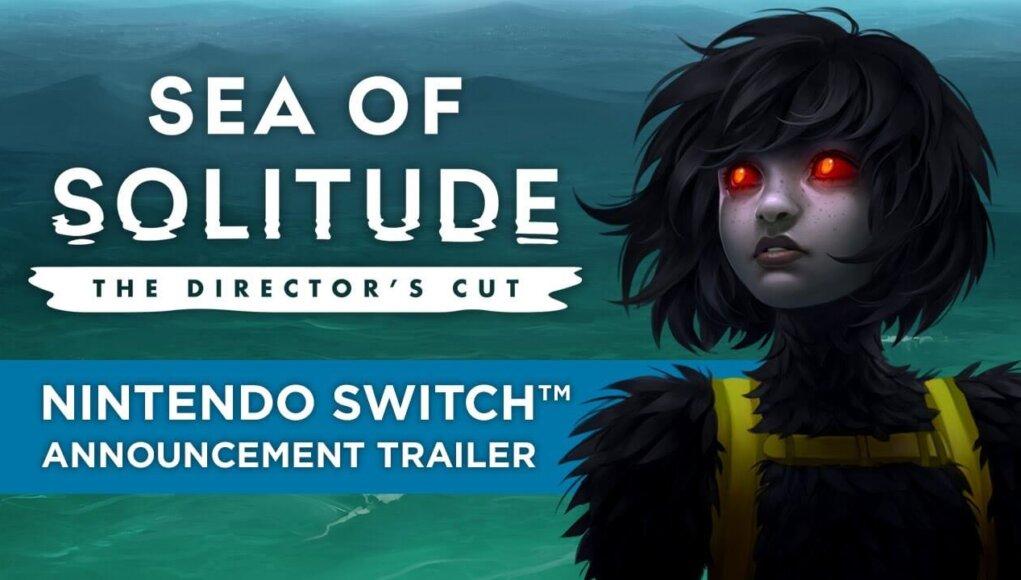 Sea of Solitude: The Director's Cut en anunciado para Nintendo Switch