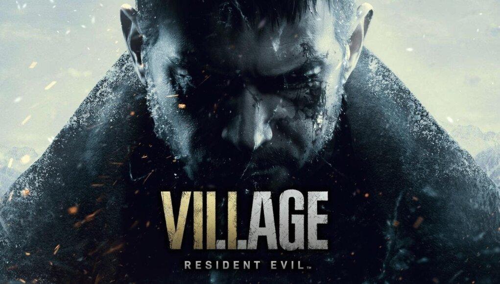 Resident Evil Village nos deja aterrados con tres nueva imágenes
