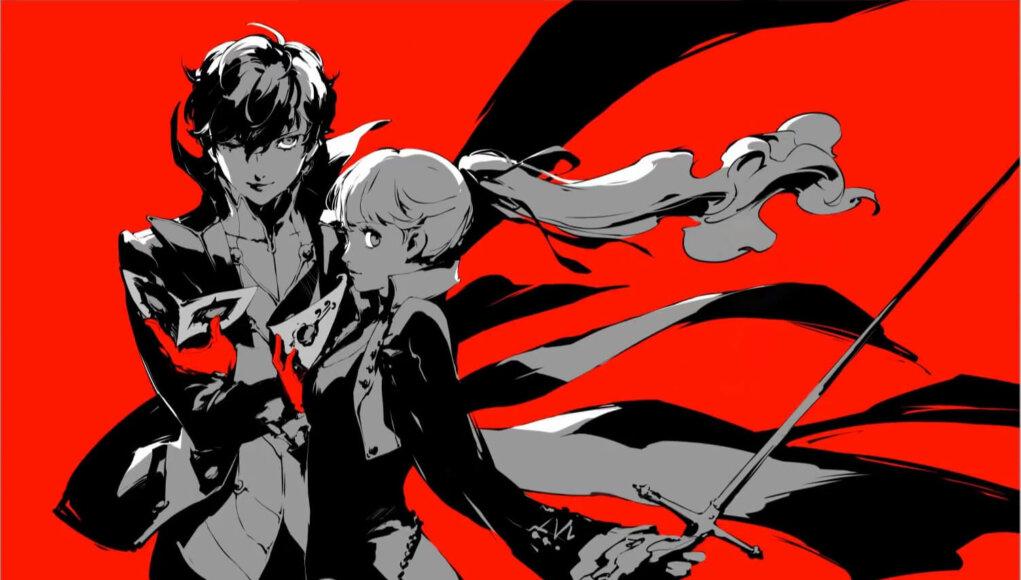 La OST de la Saga Persona llegó hoy a Spotify