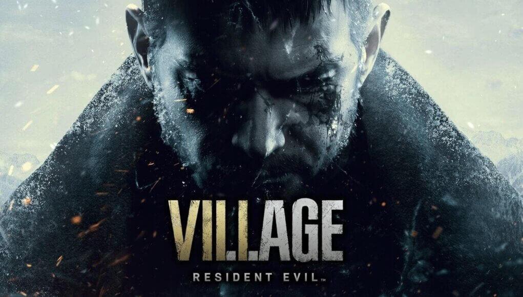 Resident Evil Village estrena gameplay