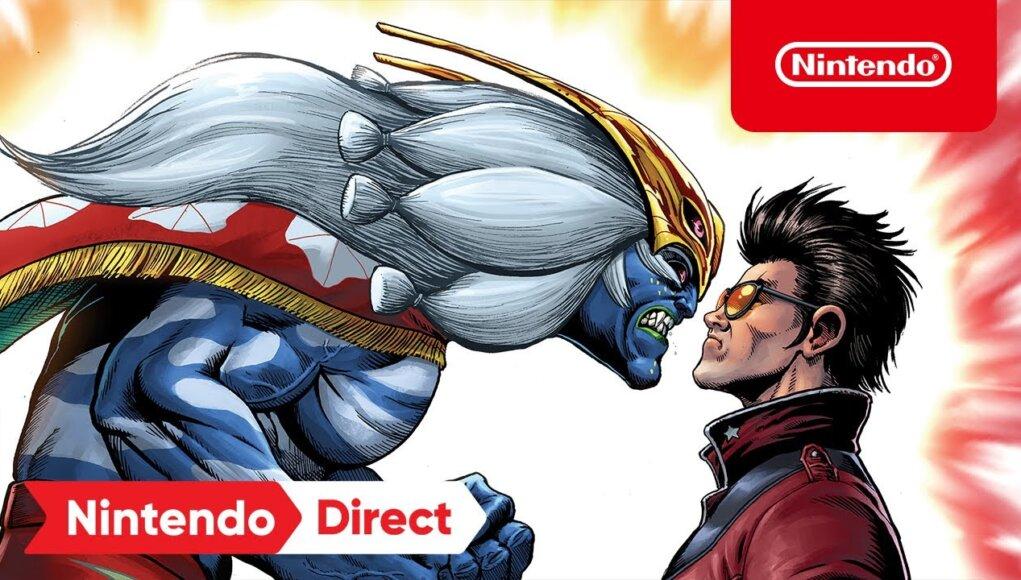 No More Heroes III ya cuenta con fecha de lanzamiento