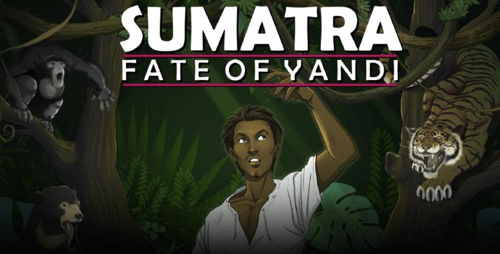 Sumatra: Fate of Yandi llega esta semana a consolas