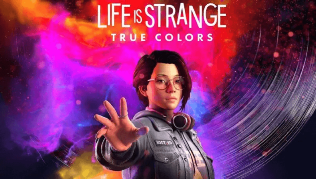 Life is Strange: True Colors es anunciado