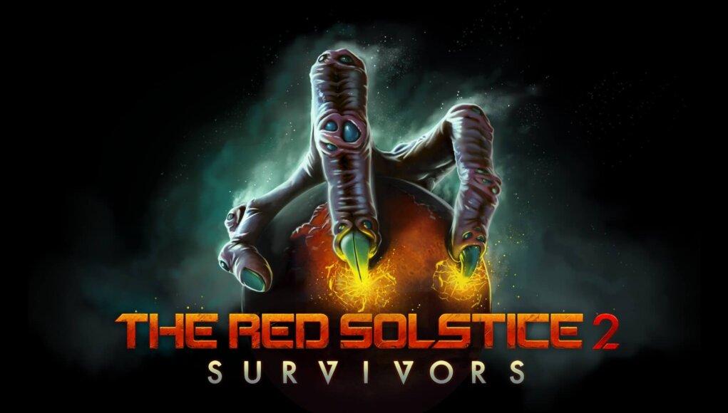 Red Solstice 2: Survivors