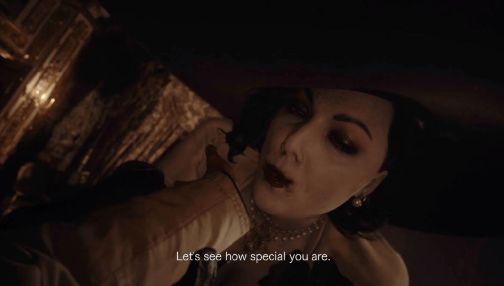 Anunciada una nueva Demo para Resident Evil Village