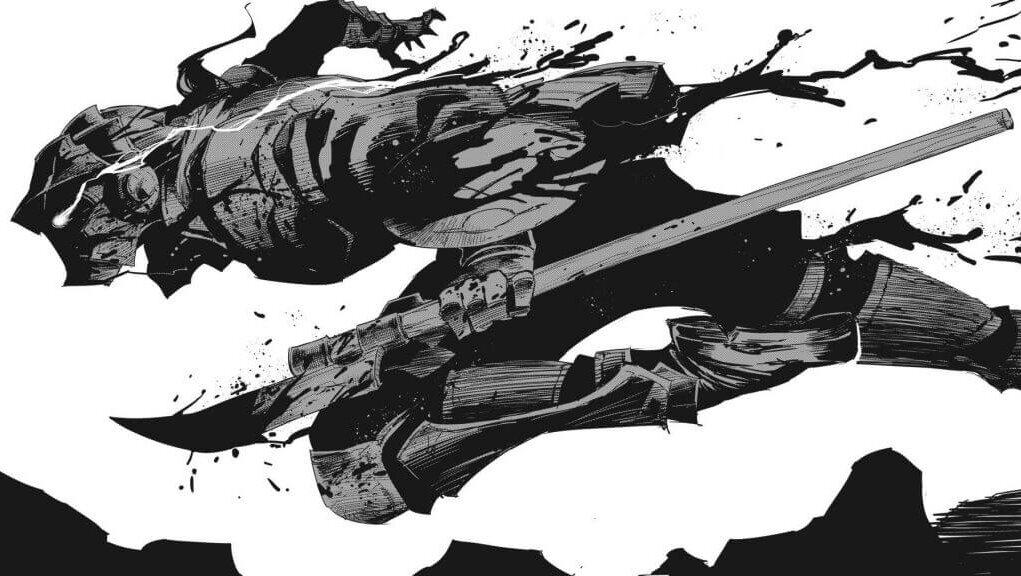 El manga de Goblin Slayer: Brand New Day se publicará en Argentina
