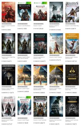 Celebra Ubisoft Forward