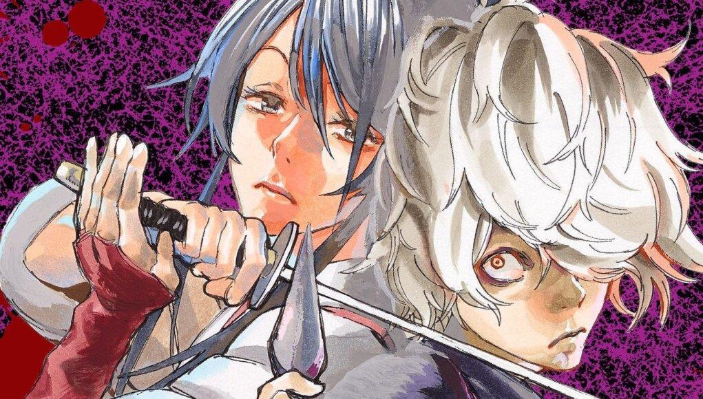 El manga de Hell`s Paradise: Jigokuraku se publicará en Argentina