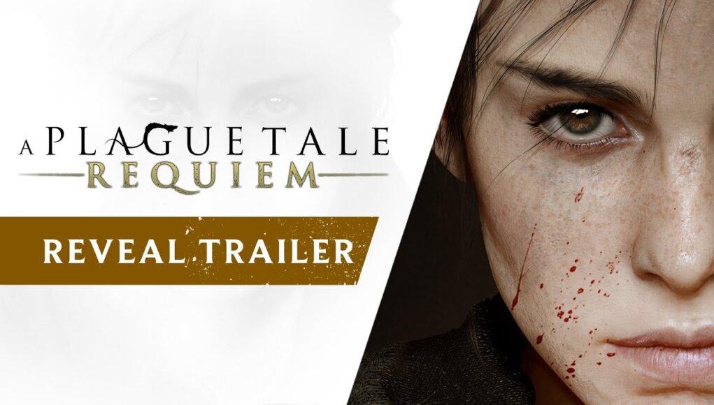 A Plague Tale: Requiem es anunciado