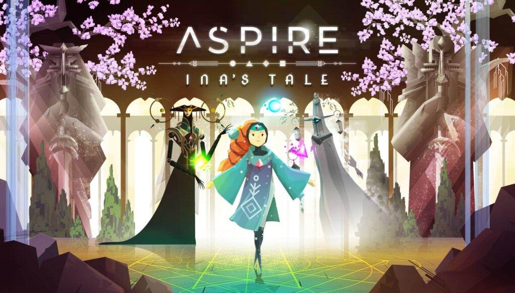 Aspire: Ina's tale